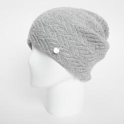 Женские шапки тонкие вязаные купить в Москве с доставкой