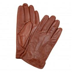 Купить перчатки и варежки из кожи для мужчин в Москве