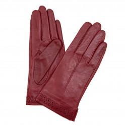 Женские кожаные перчатки купить в Москве с доставкой