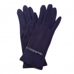 Женские трикотажные перчатки и варежки купить в Москве с доставкой