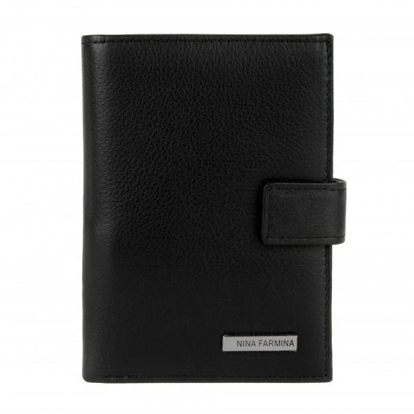 Бумажник водителя + кошелек 2-2-602