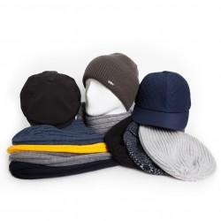 Купить мужские головные уборы недорого в Москве