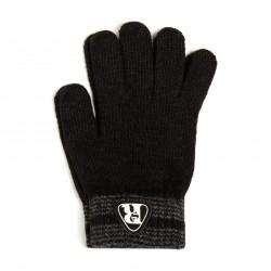 Купить вязанные мужские перчатки в Москве недорого