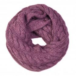 Купить шарф и снуд для женщин в Москве