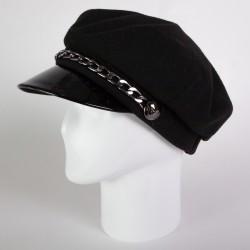 Купить женскую кепи или картуз в интернет магазине