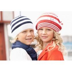 Купить шапки для детей в Москве с доставкой